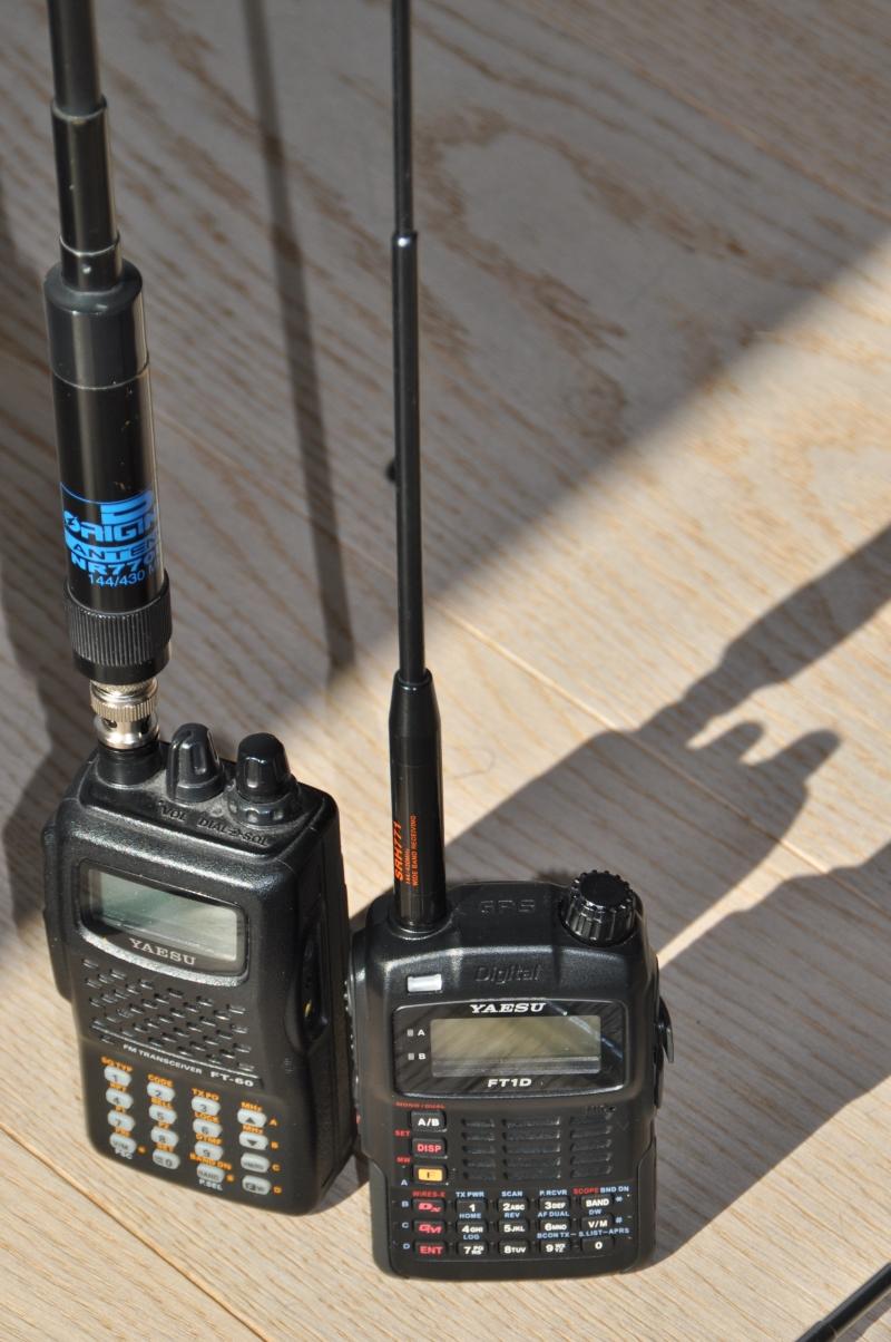 Italian Amateur Radio 9