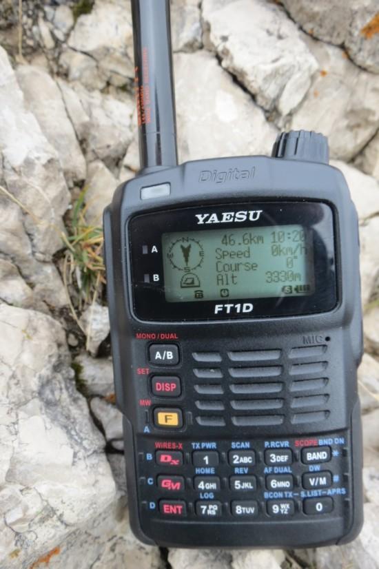 Italian Amateur Radio 103